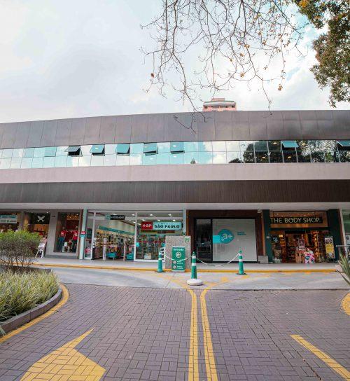 Best Center São Paulo - Verbo Divino Lojas