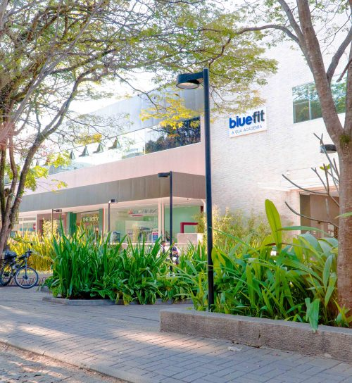 Best Center São Paulo - Verbo Divino externo