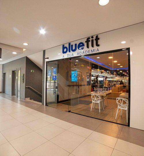 Best Center São Paulo - Verbo Divino Blue Fit