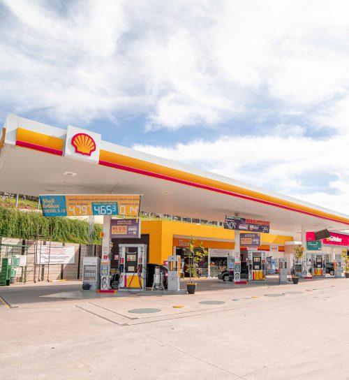 Posto Shell Best Center Bragança Paulista Posto de Gasolina Shell