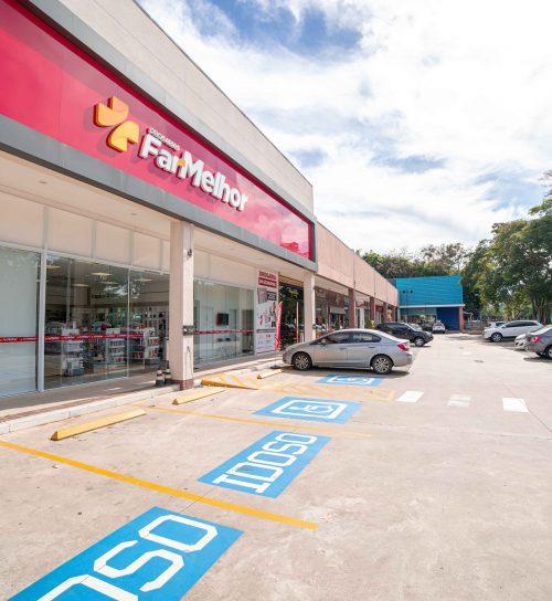 Posto Shell Best Center Bragança Paulista Farmácia
