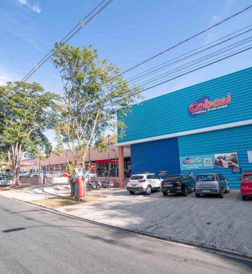 Best Center Bragança Paulista Cobasi