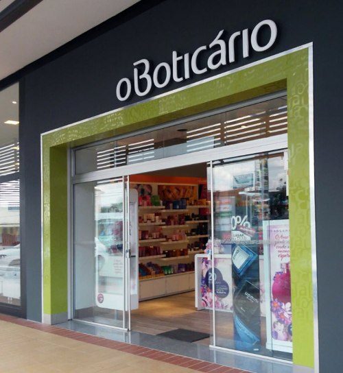 Best Center Araraquara O Boticário
