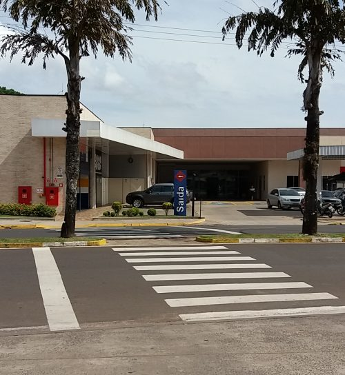 Best Center Avaré Major Rangel Frente