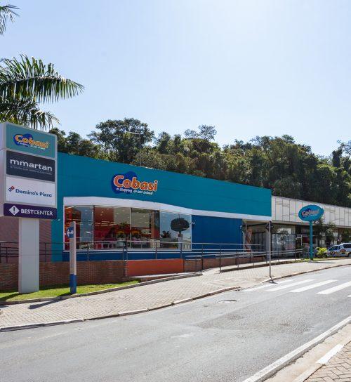 Best Center Atibaia - Lago