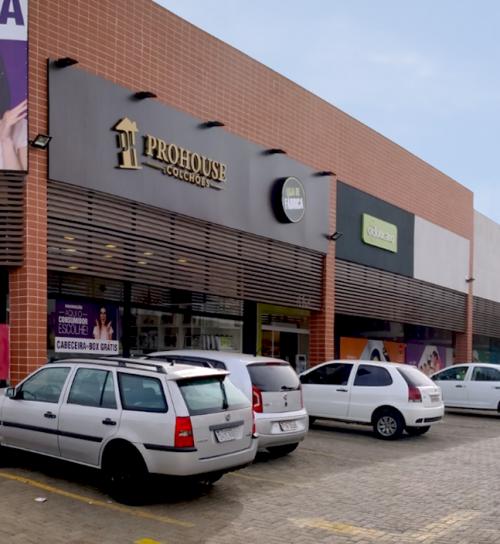 Best Center Araraquara vagas