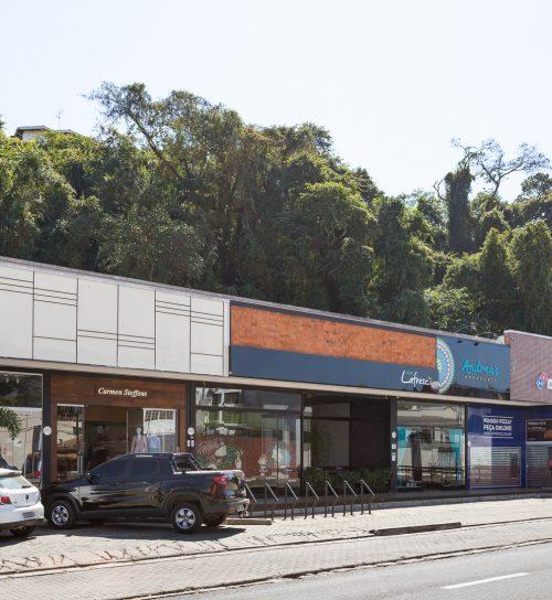 Best Center Atibaia - Lago fachada