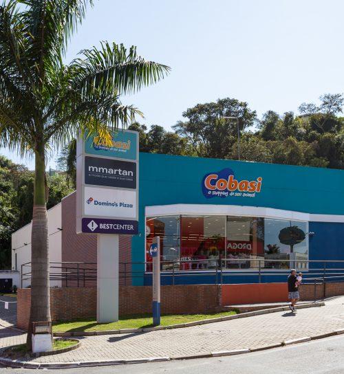 Best Center Atibaia - Lago Cobasi