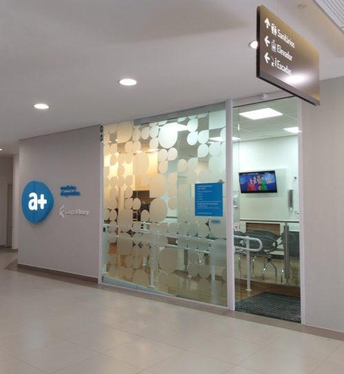 Best Center São Paulo - Verbo Divino Fleury fachada