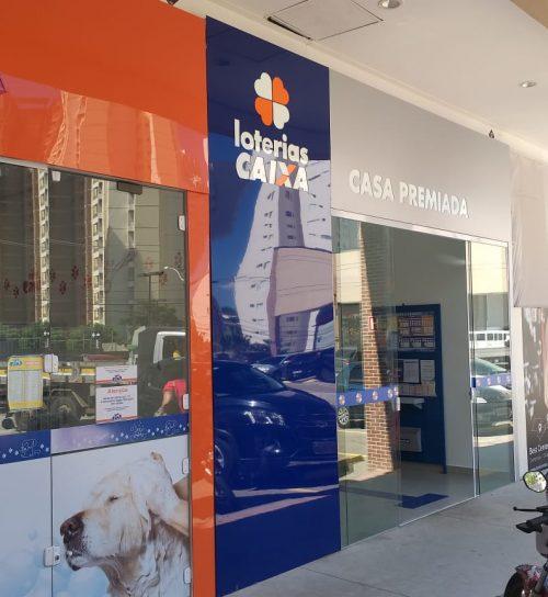 Best Center Campinas  Loterica