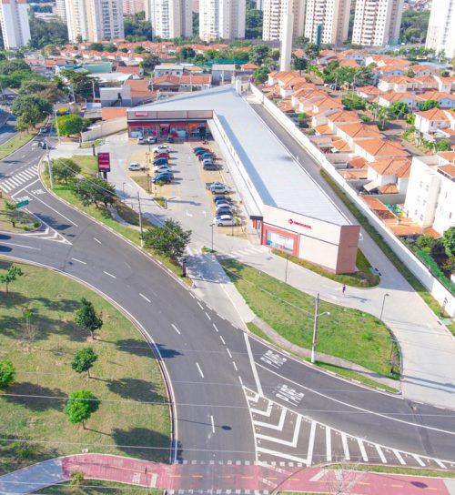 Best Center Campinas Parque Prado de cima segundo ângulo