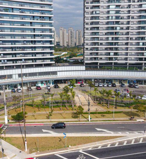 Best Center São Paulo - Jardim das Perdizes Fachada Lojas