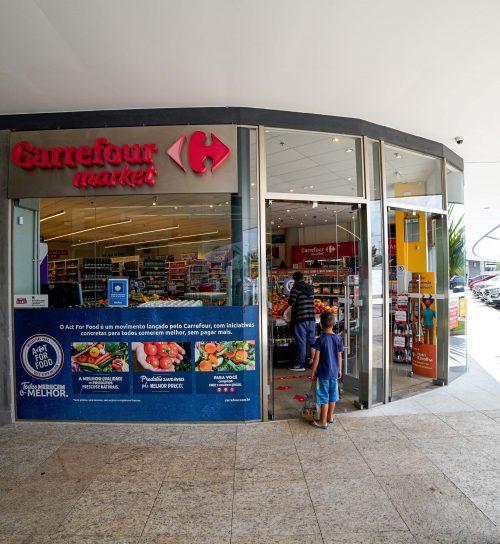Best Center São Paulo - Jardim das Perdizes Carrefour