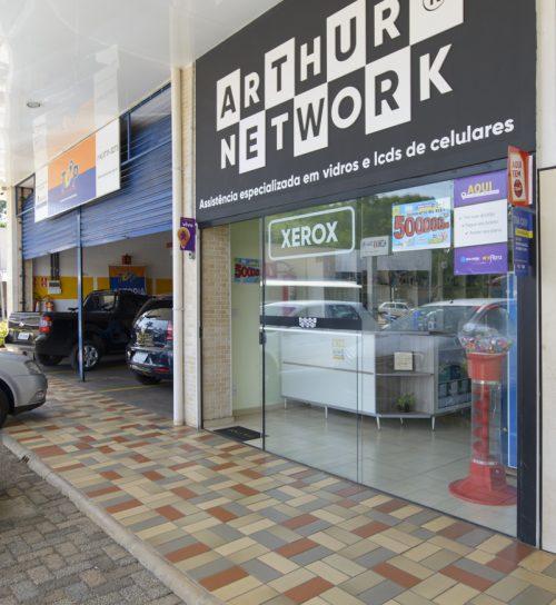Best Center Avaré Major Rangel Arthur Network