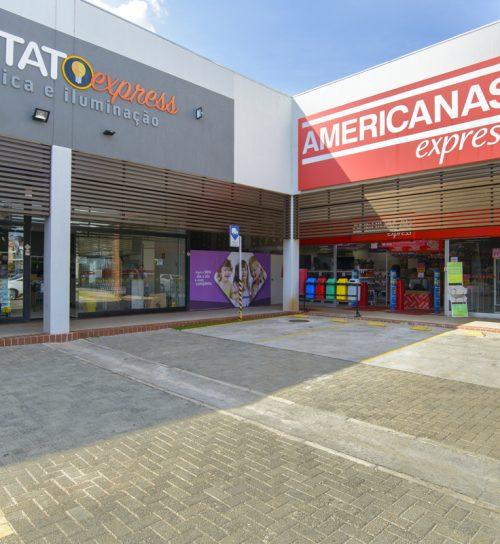 Best Center Araraquara Lojas Americanas