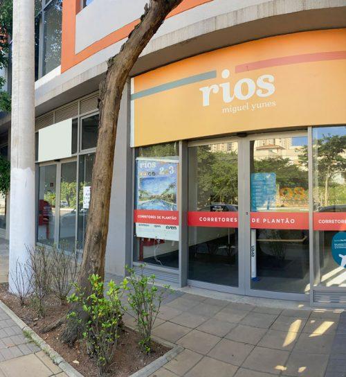 Best Center Miguel Yunes Rios
