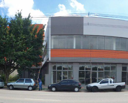 Best Center Miguel Yunes espaço fachada