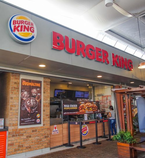 Best Center - Pátio Cotia Burger King
