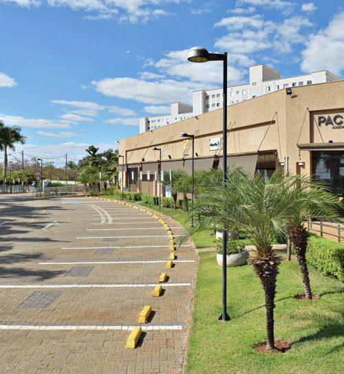 Best Center Ribeirão Preto - Mirante Sul área externa 1