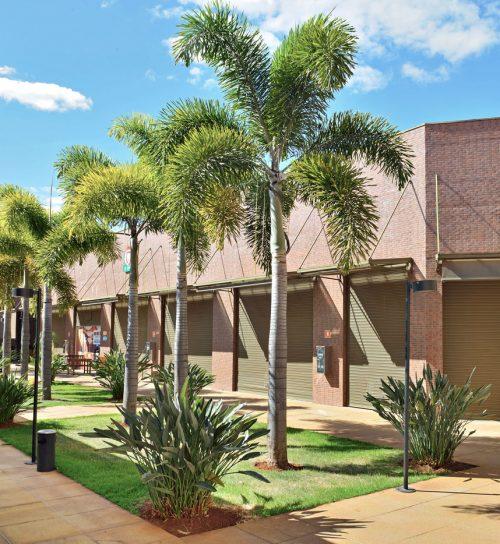 Best Center Ribeirão Preto - Mirante Sul espaço lojas