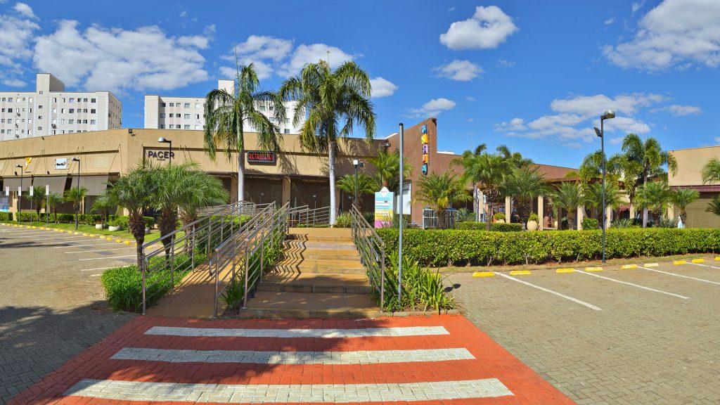 Plaza Mirante Sul Ribeirão Preto