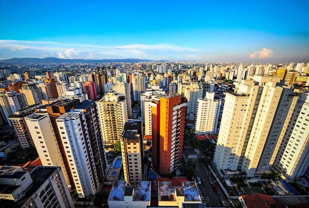 Mercado imobiliário tem sido pauta constante para investidores